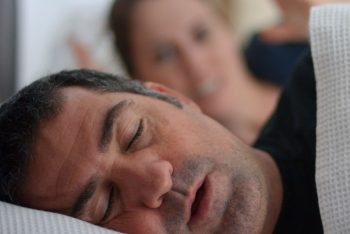 5 Benefits of Treating Obstructive Sleep Apnea - Blog Post